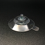 Suction cups with screws 40mm diameter