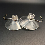 medium suction cup hooks