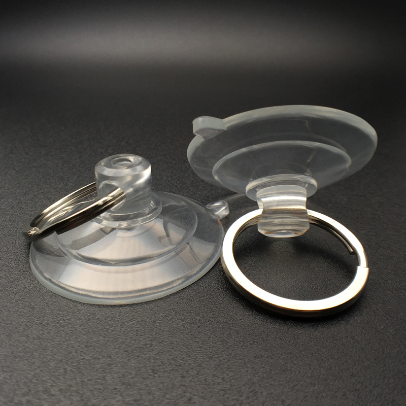 medium suction cups with loop