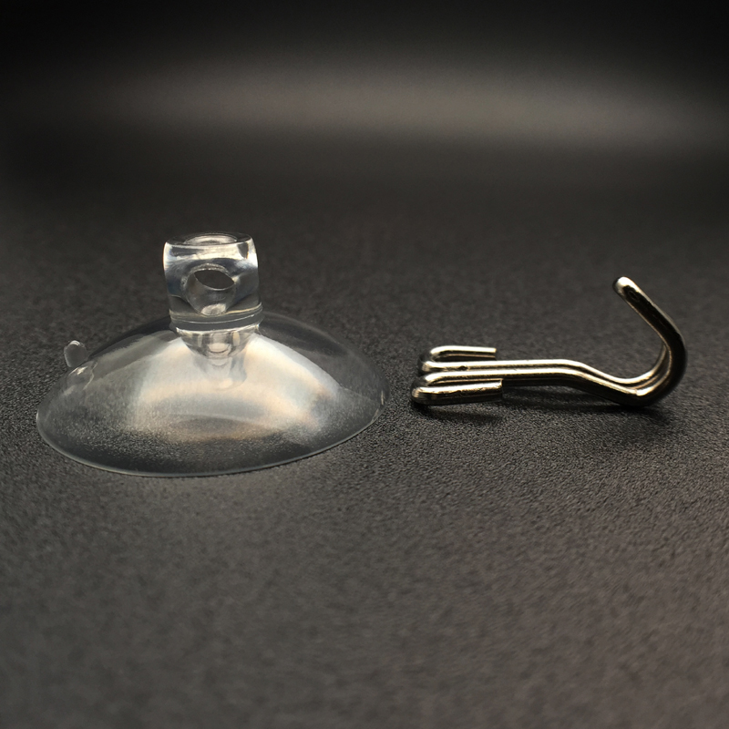 small suction cup hook