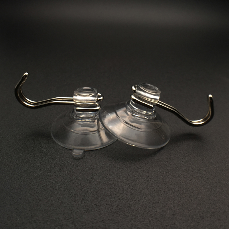 small suction cup hooks
