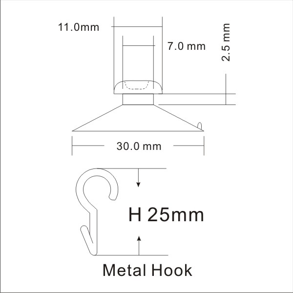 technical_drawing_small_suction_cup_hooks