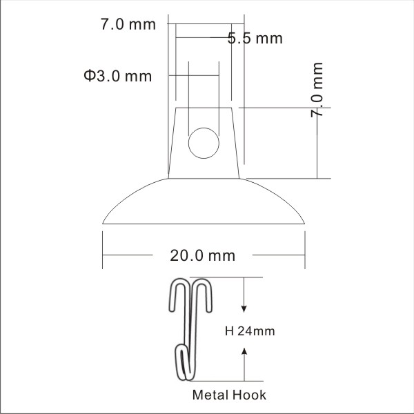 technical_drawing_suction_cup_hook