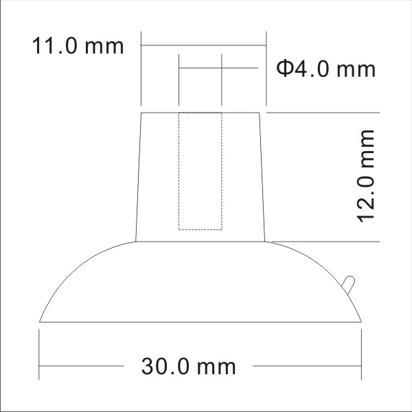 technical_drawing_suction_cup_with_top_pilot_hole