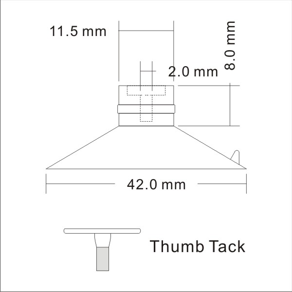 technical_drawing_thumbtack_suction_cup