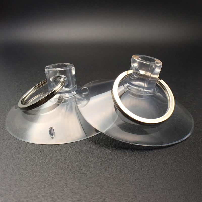 kingfar suction cups with metal ring 63mm diameter