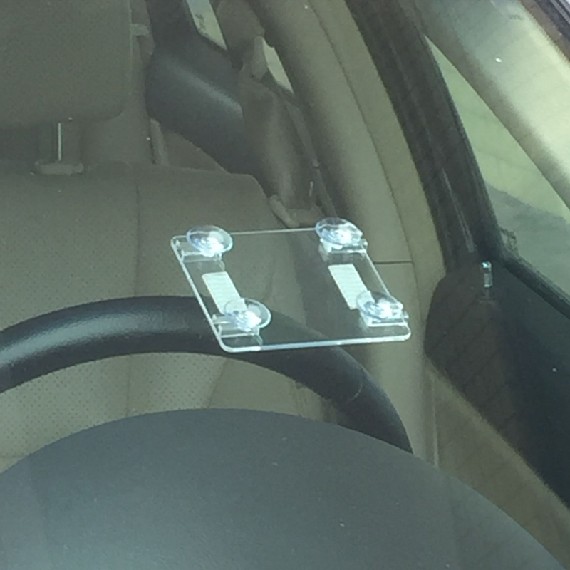 new ez pass holder